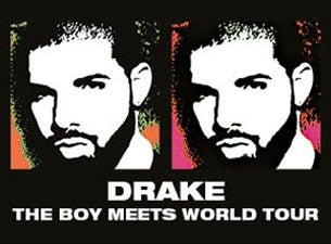 Drake tour dates in Sydney