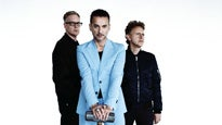 More Info AboutDepeche Mode - Official Platinum Tickets