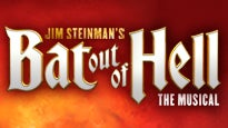 More Info AboutJim Steinman's Bat out of Hell