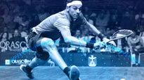 Channel Vas Squash ChampionshipsTickets