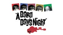 A Bard Day's Night Tickets