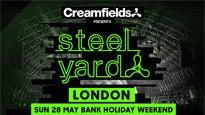 More Info AboutCreamfields Presents Steel Yard London Axwell & Ingrosso