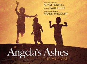 Angela's Ashes Tickets