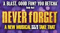 Never ForgetTickets