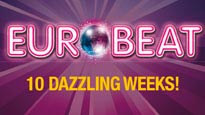 Eurobeat Tickets