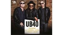 UB40 Grandslam Tour - SeatedTickets