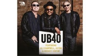 UB40 Grandslam Tour - StandingTickets