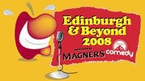 Edinburgh and BeyondTickets