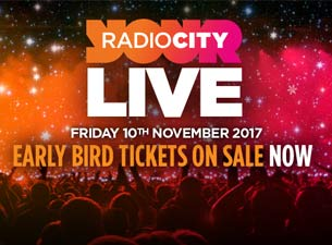 Radio City Live 2017 Tickets
