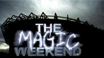 Murrayfield Magic Tickets