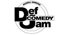 Def Comedy JamTickets