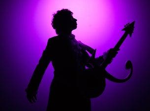 Purple Rain - a Celebration of PrinceTickets