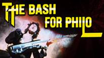 The Bash for PhiloTickets