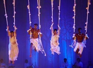 Daksha Sheth Dance CompanyTickets
