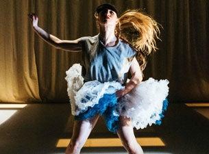 Scottish Dance TheatreTickets