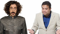 More Info AboutPaul Sinha & Tom Wrigglesworth (Edinburgh Previews)