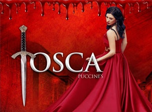 Tosca - Russian State Opera Tickets