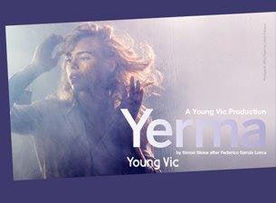 Yerma (National Theatre Live Broadcast)Tickets