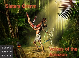 Sisters Grimm - Voices of the Amazon Tickets