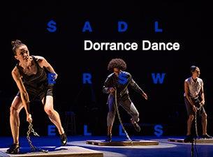 Dorrance Dance - ETM Double DownTickets