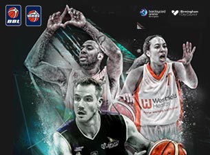 British Basketball Cup Finals 2018 Tickets