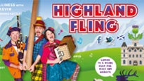 Funbox Presents Highland Fling Tickets