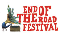 End of the Road Festival Tickets