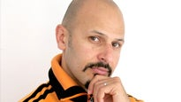 Maz Jobrani Tickets