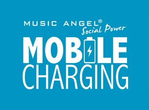 Music Angel Unlimited Mobile Charging Pack - Hylands ParkTickets