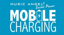 Music Angel Unlimited Mobile Charging Pack - Weston ParkTickets