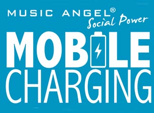 Reading 2017 - Music Angel Unlimited Mobile Charging Pack Tickets