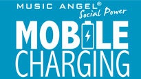 Leeds 2017 - Music Angel Unlimited Mobile Charging Pack Tickets