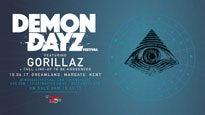 More Info AboutDemon Dayz