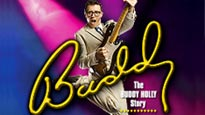 Buddy - The Buddy Holly Story Tickets