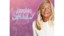 Psychic Sally - Kisses To Heaven Tour Tickets