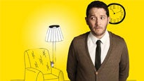 Jon Richardson - Old Man Tickets