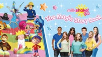 More Info AboutMilkshake! Live - The Magic Story Book