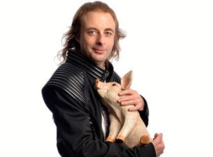 Paul Foot - 'tis a Pity She's a Piglet Tickets