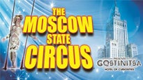 More Info AboutMoscow State Circus - Gostinitsa