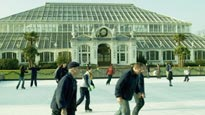 Kew Gardens Ice Rink Tickets