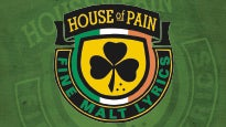 House of Pain - 25th Anniversary Tickets