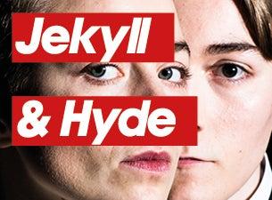 National Youth Theatre Season - Jekyll & HydeTickets