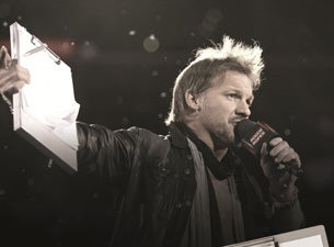 Chris Jericho - Inside the Ropes Live! Tickets