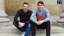 Greg James & Chris Smith Book Signing with WHSmith Tickets