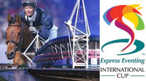 Express Eventing International Cup Tickets