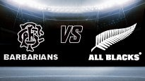 More Info AboutBarbarians V New Zealand