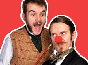 Morgan & West : More Magic for Kids Tickets