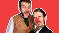 Morgan & West - More Magic for Kids!Tickets