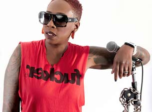 Gina Yashere: Laugh Riot 2.0 (Send in the Clown) Tickets