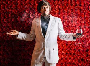 Marcel Lucont's Cabaret FantastiqueTickets